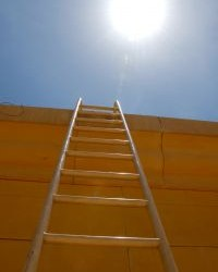 ladder-and-sky-1057448-m